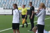 IFK ställer in träning – coronatester att vänta