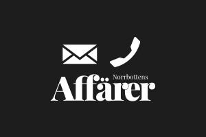 Så här kontaktar du oss på Norrbottens Affärer