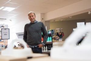Ny sportbutik poppar upp i Gamleby