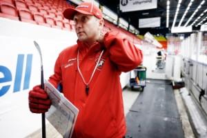 Klart: Mikael Johansson tillbaka i Vita Hästen