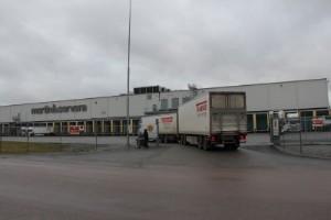 Martin & Servera varslar 45 i Enköping