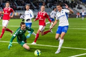 Spikat: Här är IFK:s matchdetaljer i allsvenska starten