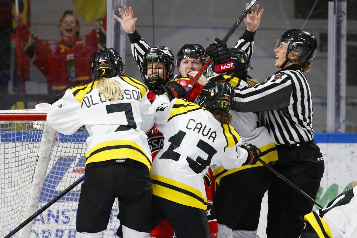 Här är toppspelarna Luleå Hockey vill värva
