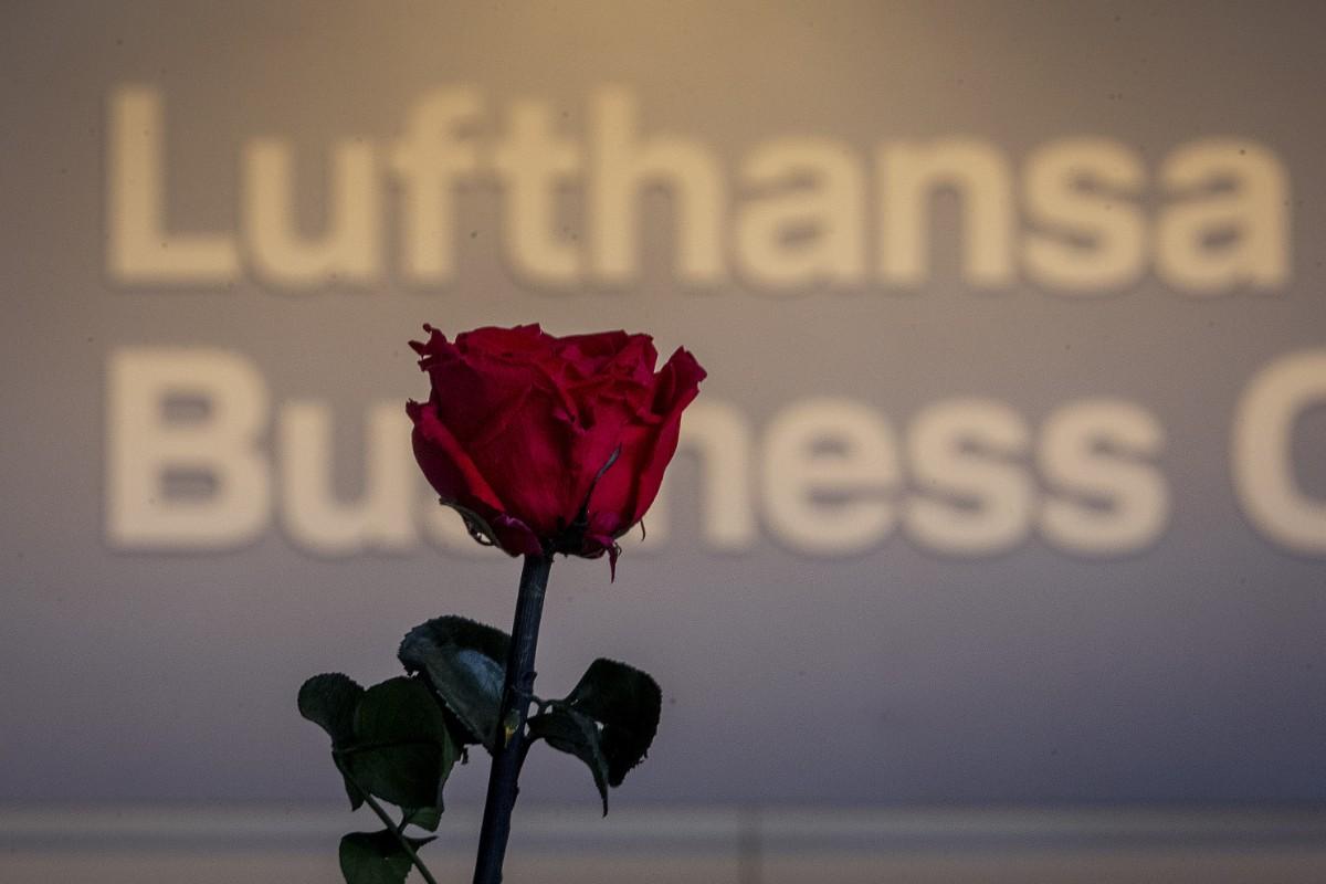 Nytt sparpaket på gång hos Lufthansa