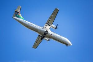 Ny satsning – BRA ska flyga från Gotland till Arlanda