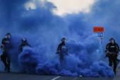 Musikindustrin pausar i protest mot polisvåld