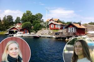 Stekhett att hyra fritidshus i Sörmland i sommar