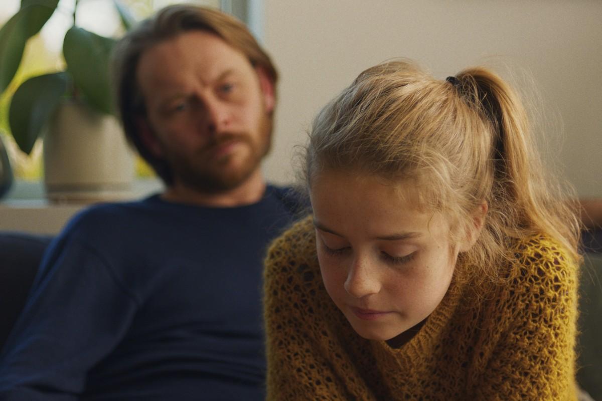 Filmrecension: Laddat om ett barns död