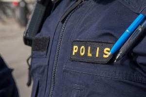 """Polis åtalad för misshandel: """"Sparken kom som en chock"""""""