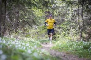 DU&JAG: Möt en av landets bästa ultramarathonlöpare
