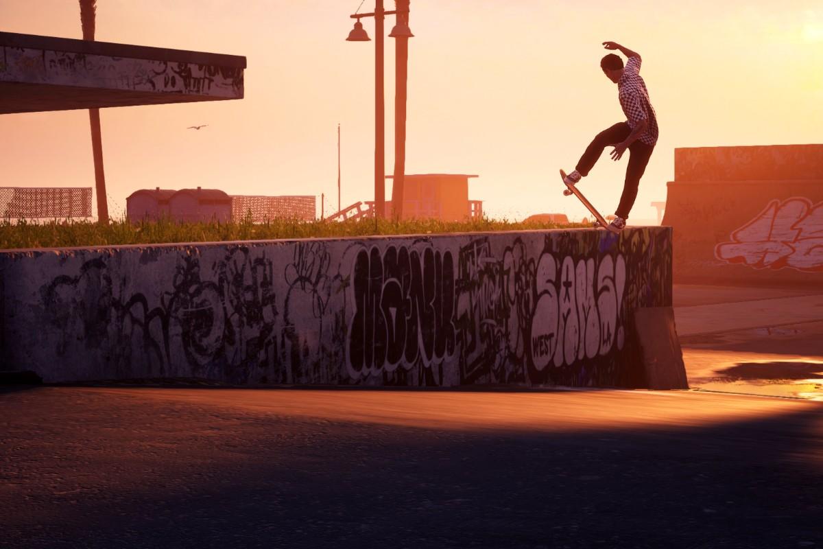 Kultförklarade skateboardspel släpps på nytt