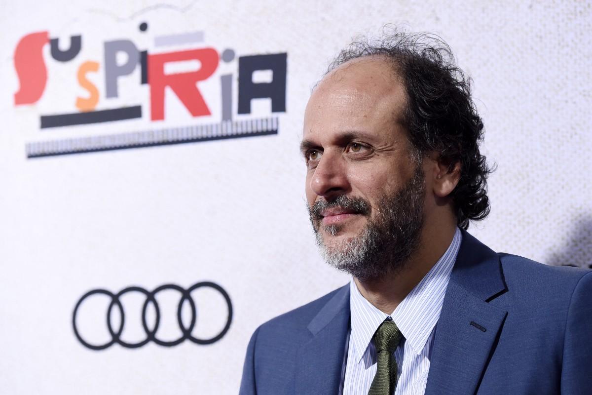 """Guadagnino regisserar nya """"Scarface"""""""