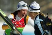 OS-mästaren gör comeback – som tränare på skidgymnasiet