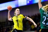 Pettersson från Kiruna i landslaget