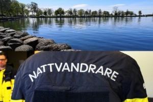 Nattvandrare och ny badbrygga ska minska stök i sommar