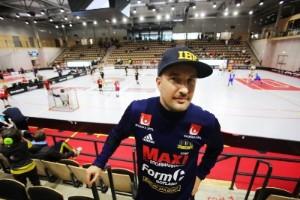 KLART: Han blir ny tränare för Visby IBK