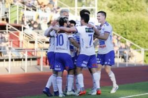 Beskedet: Då startar IFK Luleås säsong