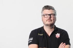 Lund uppvisad på läktaren när SIBK vann på Gotland