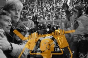 Stålmännen: Historien om laget som förändrade Luleå