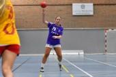 Dansk talang ska testas av Boden Handboll