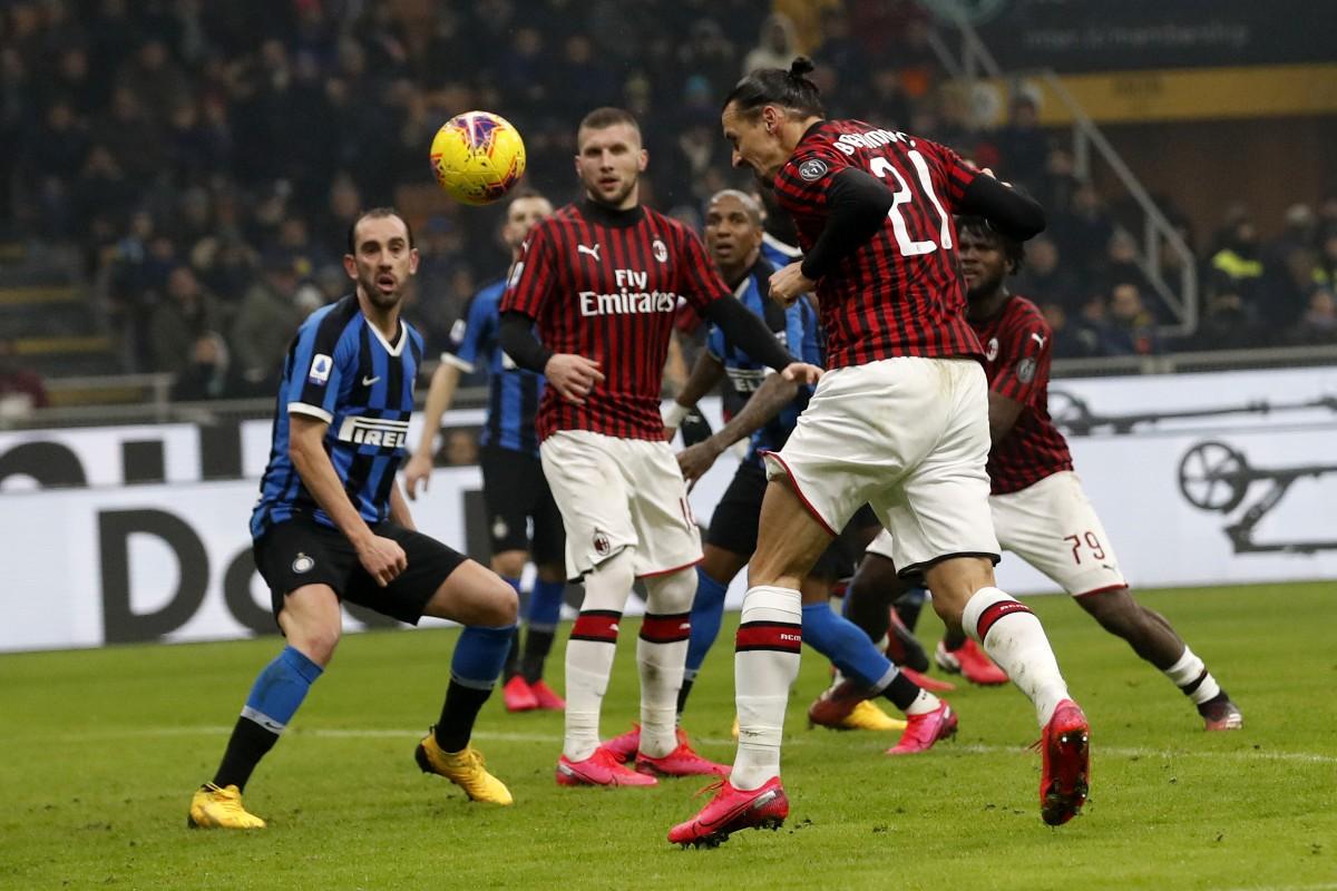 Serie A tillåter fem byten inför återstart