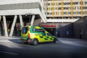 Två nya dödsfall i covid-19 i länet