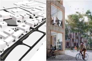 """Storheden city kan bli vägledande för framtiden: """"Otroligt intressant"""""""