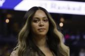 Beyoncé: Rättvisa för George Floyd