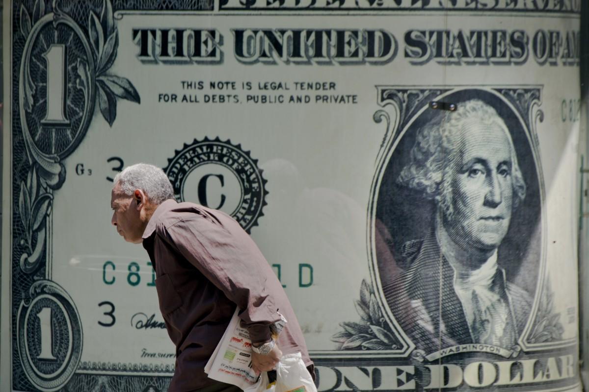 USA: Konsumentpriserna ned med 0,8 procent