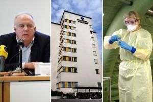 Lokala coronariktlinjer införs i Uppsala