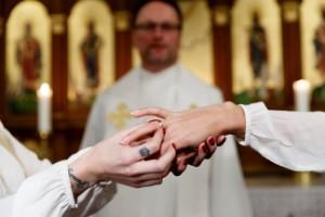 Här gifter och skiljer sig flest