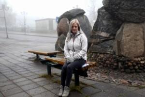 De unga sviker – men Åsa, 25, valde att testa sig