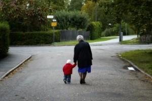 Äldre bygger fortfarande landet