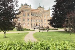 """Sagoslottet Stora Sundby slog upp portarna: """"Väldigt stort intresse"""""""