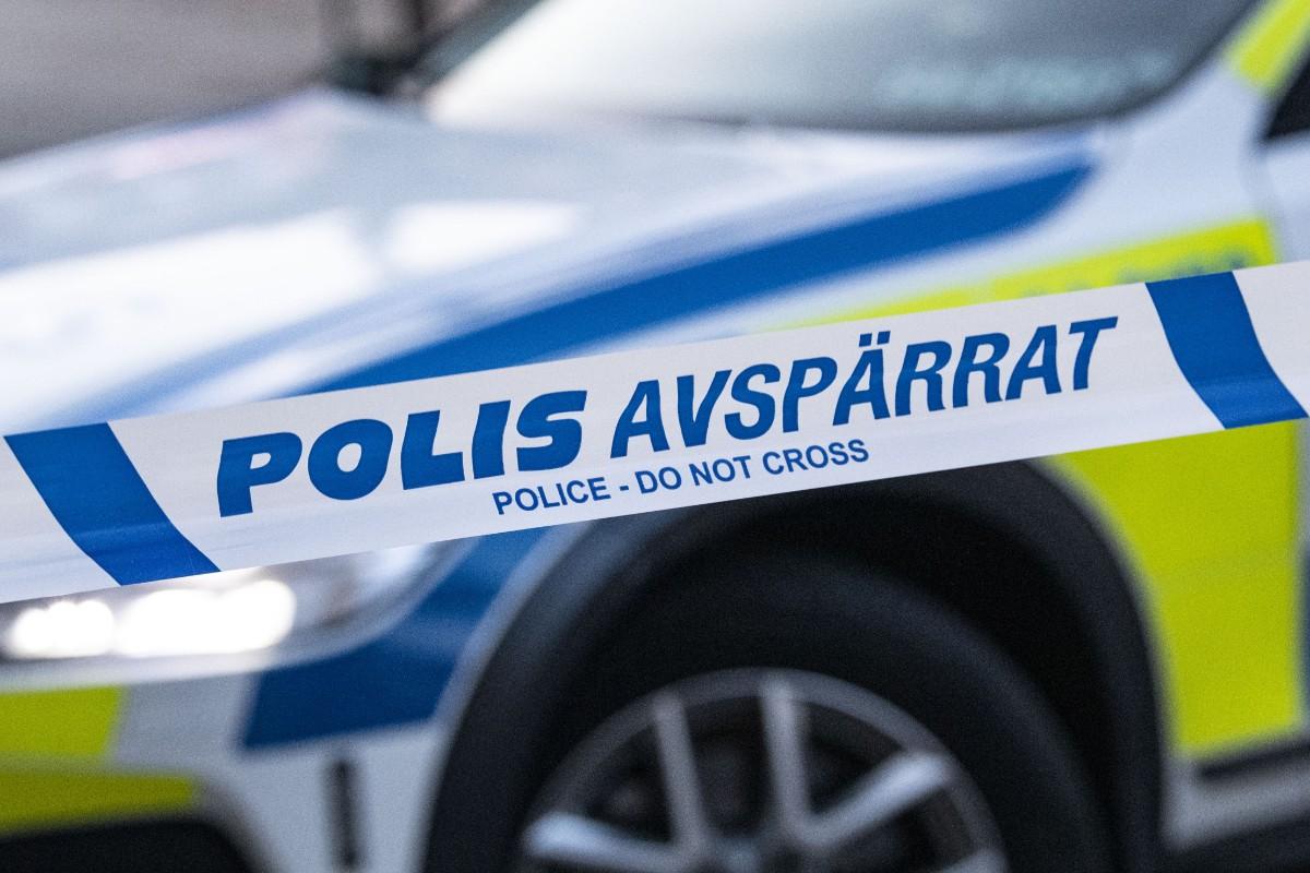 Polisen sker vittnen frn Krleksudden i Sollentuna