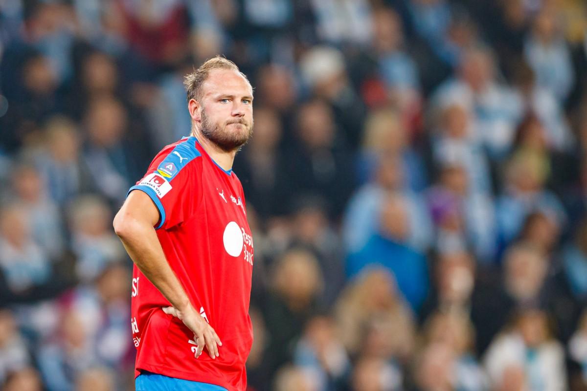 Granqvist sjuk – missar allsvenska premiären
