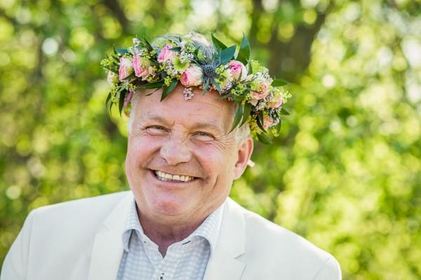 "Svante Lindqvist om sommarpratet: ""Its been a joyride"""