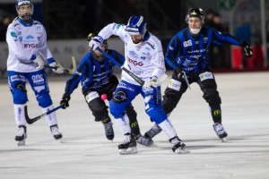 IFK stärker upp med välbekant ryss