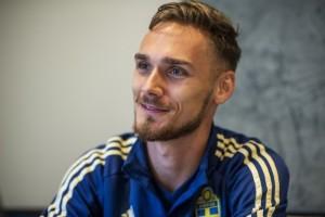 Tuff start för Wahlqvists Dynamo Dresden
