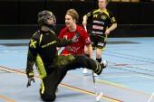 Hampus Karlsson väljer Linköping FBC