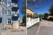 Här är Uppsalas dyraste gator