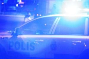 Kvinna blev misshandlad på buss