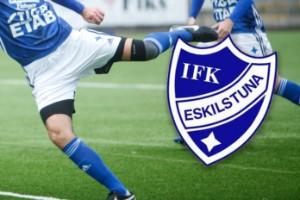 IFK Eskilstuna värvar nytt – från Thailand