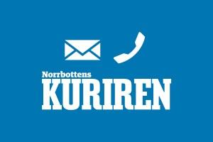 Så här kontaktar du oss på Kuriren