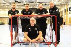 Tillbaka i Åby Oilers – som huvudtränare