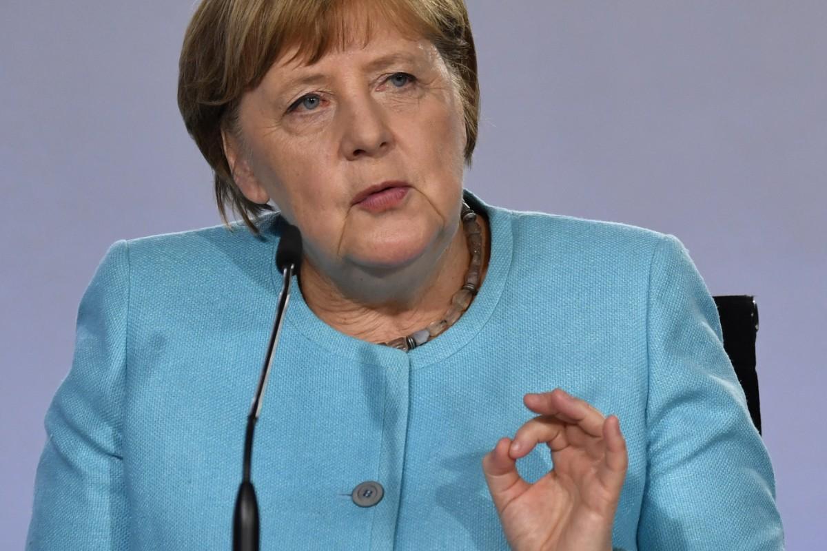 Tyskt stödpaket i mångmiljardklassen