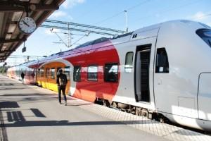 Kd vill höja ambitionsnivån för tågtrafiken