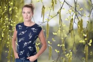 Linda Olsson: En pollenallergikers klagan