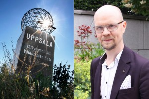 """Miljardökning för Uppsalas exportföretag: """"Världsklass"""""""