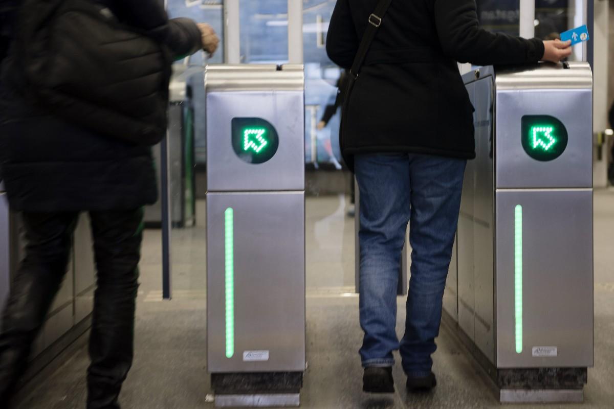 Trots varningarna: Stockholmarna reser mer